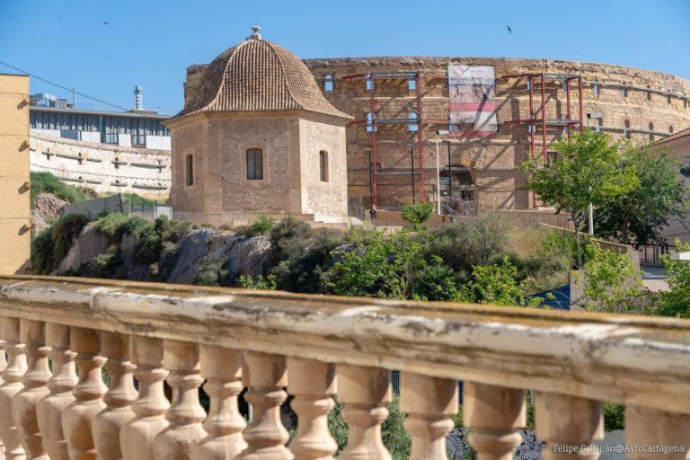 El Anfiteatro Romano de Cartagena, un nuevo atractivo turístico