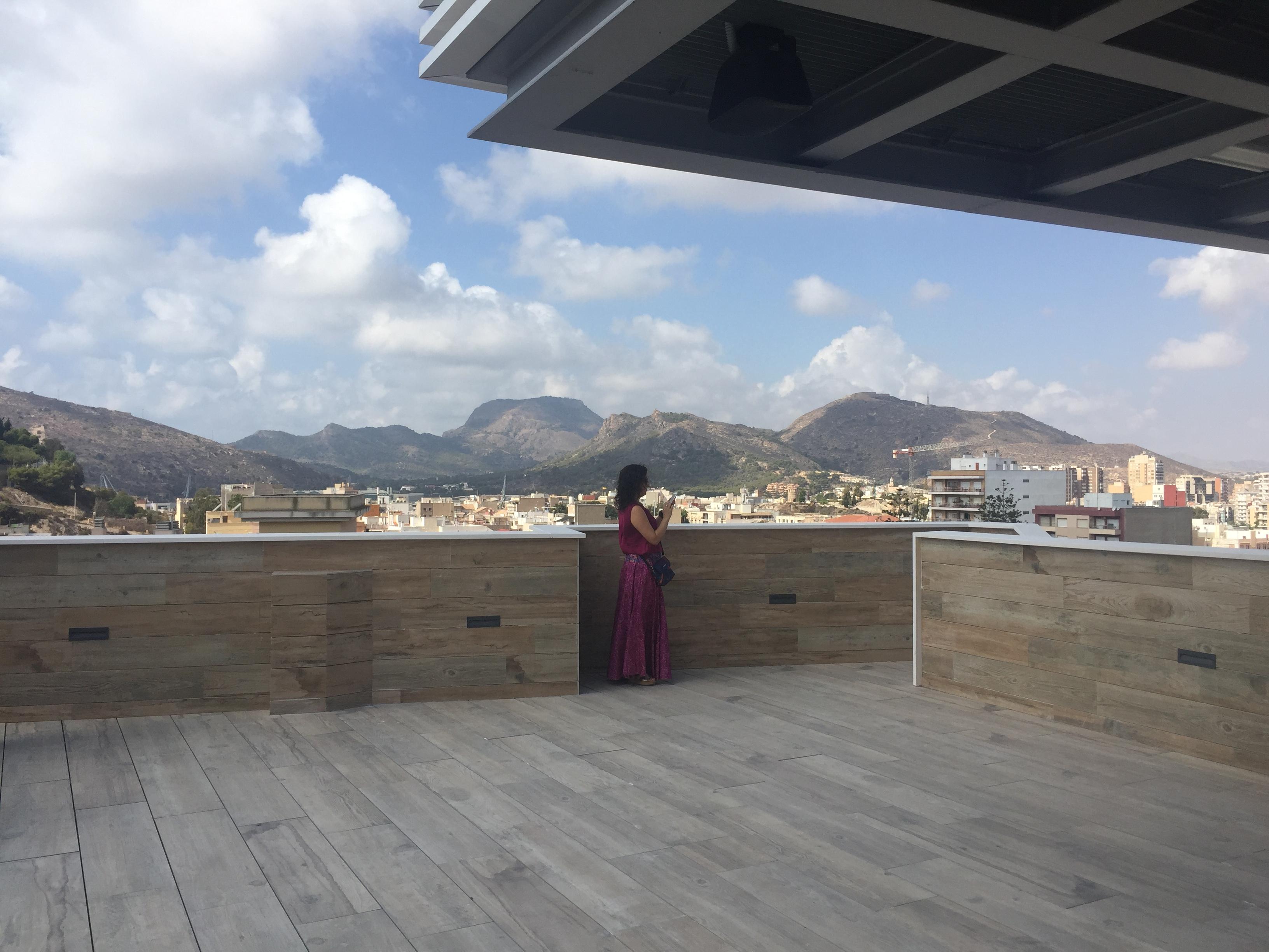 5 Colinas Cartagena Loop Inn