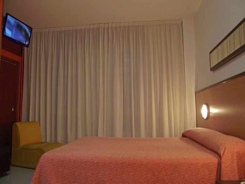 Hostel Doble Matrimonial