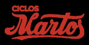 Logo Martos Rojo