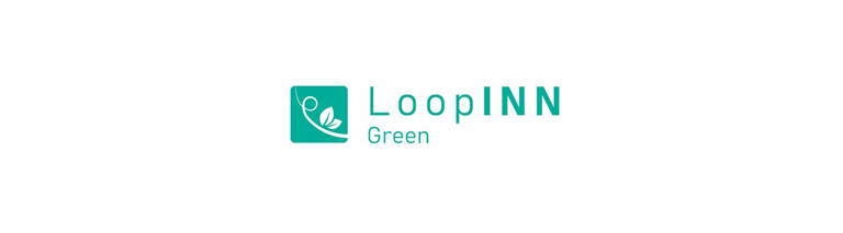 Os presentamos Loop Inn Green